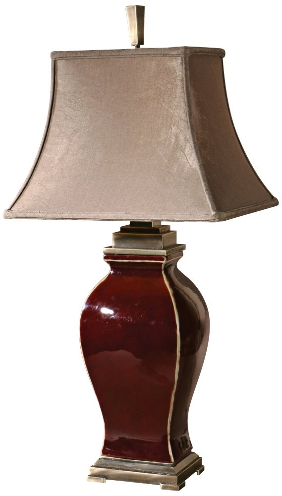 Uttermost 33 Inch Tall Rory Table Lamp Amazon Com