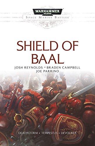 Joe Shield - 2