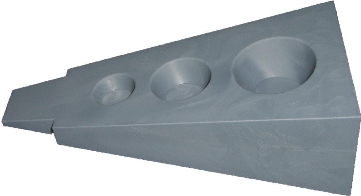 コロナ製作所 ウルトラストッパー 10個セット B010PAHVMY5~60mm