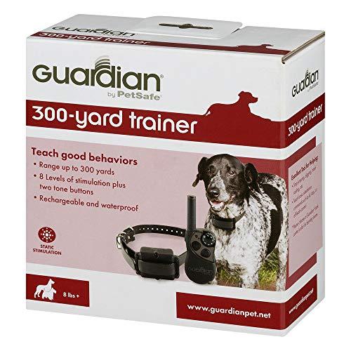 Guardian by PetSafe 300 Yard Trainer