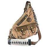 Walking Dead Michonne Katana Sling Bag