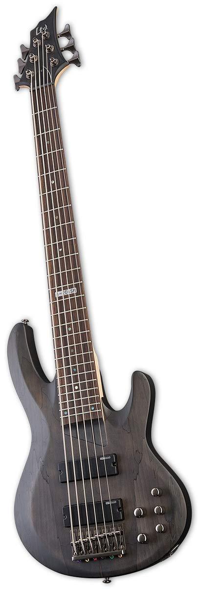 ESP LTD B-206 SM STBLKS · Bajo eléctrico: Amazon.es: Instrumentos ...