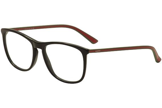 24cbe91a518 Amazon.com  Gucci gg3768 MJ9 53 Eyeglasses