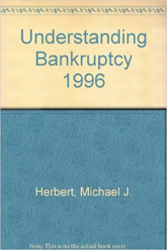 Ebooks in italiano télécharger Understanding Bankruptcy 1996 PDF CHM