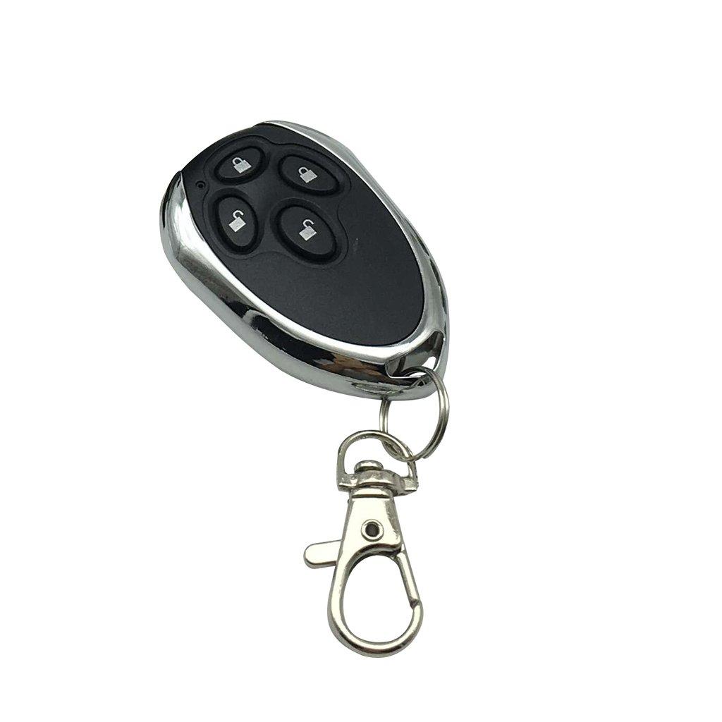 H HILABEE Replacement Car Truck RV Camper Trailer Remote Control Lock Latch Key Kit