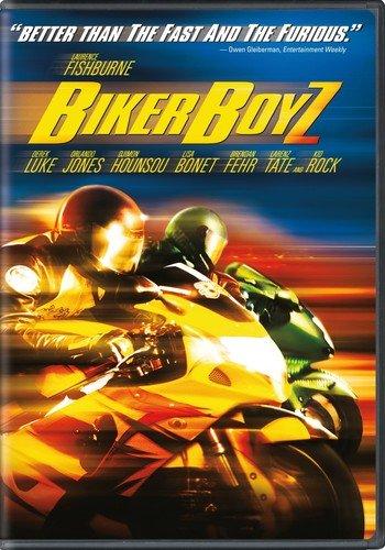 Biker Boyz (Widescreen, Dolby, AC-3)