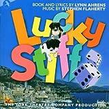 : Lucky Stiff (2003 Original Off-Broadway Cast)