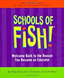 img - for Schools of Fish! book / textbook / text book