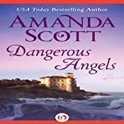 Dangerous Angels | Amanda Scott