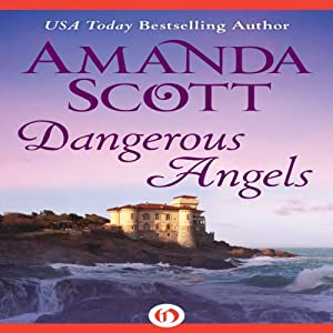 Dangerous Angels Audiobook
