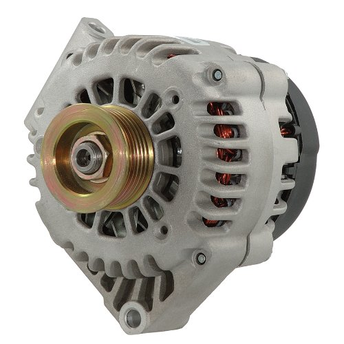 ACDelco 335-1071 Professional Alternator (Buick Century Alternator)