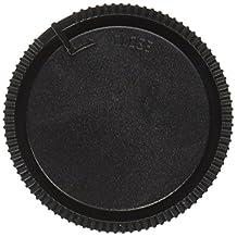 Fotodiox Rear Lens Cap for Sony Alpha, Minolta AF lenses. Fits Sony A100, A200, A230, A290, A300, A330, A350, A380, A390, A450, A500, A550, A560, A580, A700, A850, A900, SLT-A35, A33, A37, A55, A57, A65, A77, Minolta 5D, 7D, 7, 9xi, 7xi, 5xi