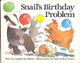 Snail's Birthday Problem, Angela McAllister, 0670829919