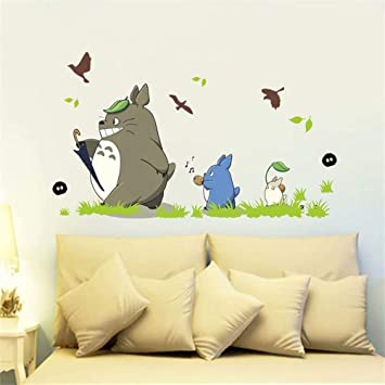 Amazon.com: Harajuku - Adhesivo decorativo para pared ...