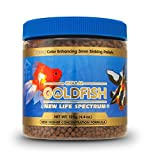 New Life Spectrum Goldfish 125G, 4.4Oz