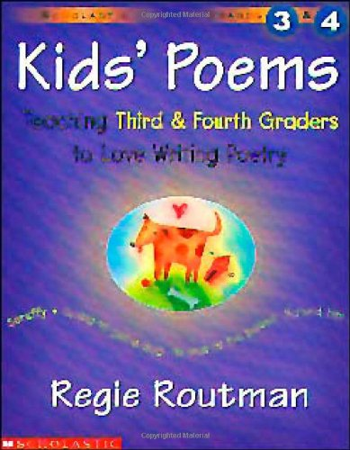 Kids' Poems (Grades 3-4)