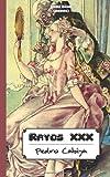 Rayos XXX, Pedro Cabiya, 1497533570