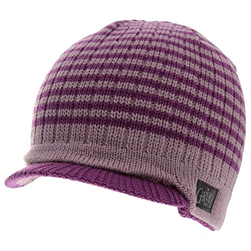 peter-grimm-womens-peter-grimm-tahoe-purple-knitted-cap-purple