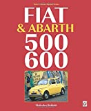 Fiat & Abarth 500, 600