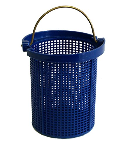 Sunsolar Replacement Strainer Basket for Pump Sta Rite 5