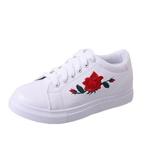 Sneakers casual per donna Minetom 9YZ3q9adb