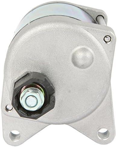 Db Electrical SMU0478 Starter for Honda 250 Trx250 Trx250Te Trx250Tm Fourtrax ATV
