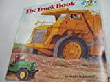 The Truck Book, Harry McNaught, 0394836219