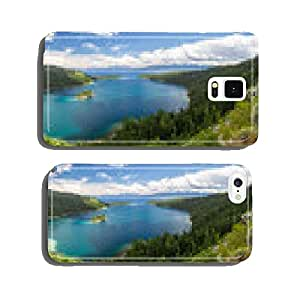 Emerald Bay, Lake Tahoe cell phone cover case Samsung S5