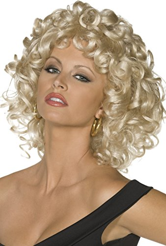 Grease Bad Sandy Wig (Grease Sandy Halloween Costumes)
