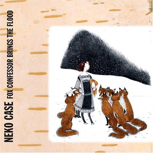 Fox Confessor Brings the Flood [Vinyl]