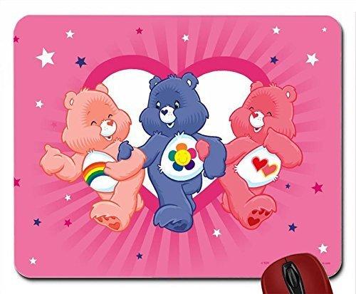 care-bear-friends-mouse-pad-computer-mousepad