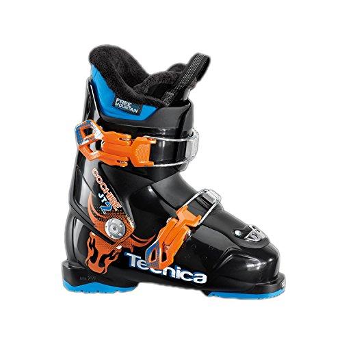 Tecnica JT 2 Cochise Kids Ski Boots - (Ski Boots Flex)