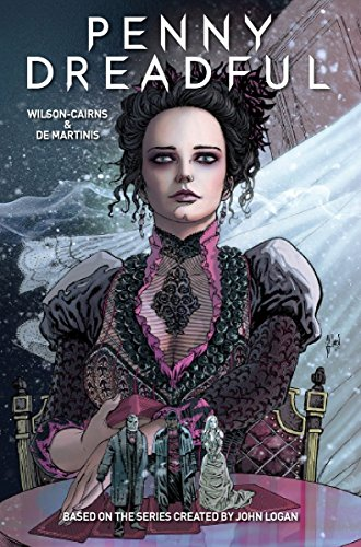 Penny Dreadful Volume 1 (Dr Jekyll And Mr Hyde British Tv Series)