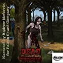 DEAD: Perspectives (Vol. 1) Audiobook by TW Brown Narrated by Andrew McFerrin