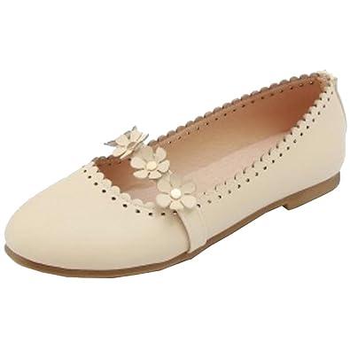 Bétente Ballerines Plates Femmes Chaussures Coolcept Oq6TgW