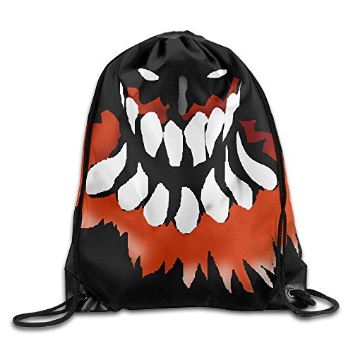 Backpack The Demon King Finn Balor