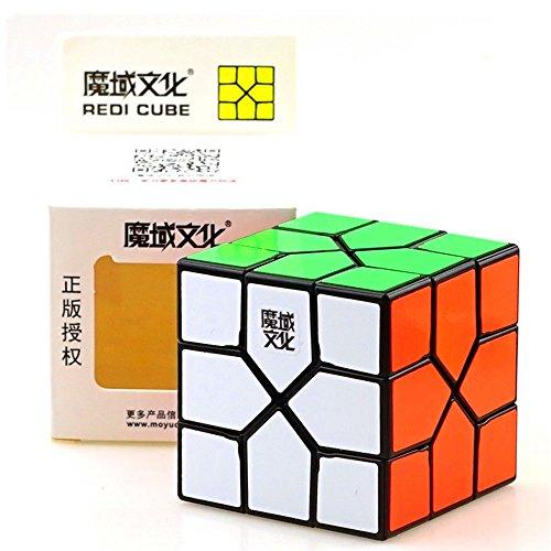 CuberSpeed Moyu Redi Magic cube Black body Oskar Redi Cube