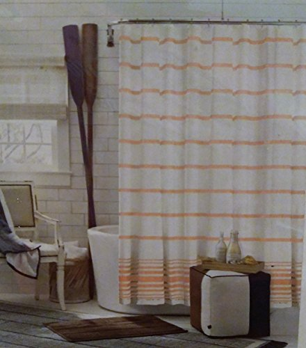 tommy-hilfiger-baja-stripe-fabric-shower-curtain-coral-and-white-stripe-72-x-72