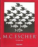 M. C. Escher, M.C. Escher, 0681406046