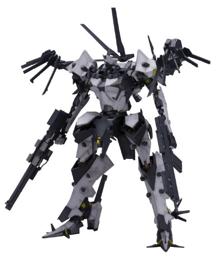 Kits Armored Core Model (Kotobukiya Ambient Armored Core Model Kit)