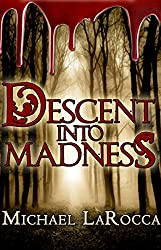 Descent Into Madness (English Edition)
