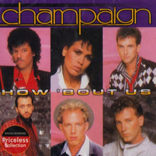 Champaign - Solid Gold, Volume 2 When a Man Loves a Woman - Zortam Music