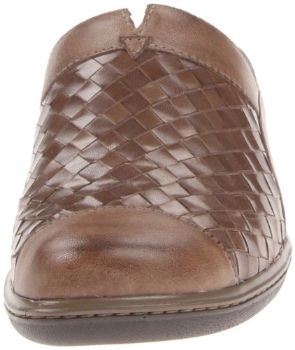 exclusive online Softwalk Women's San Marcos Woven Mule Stone free shipping affordable sale Manchester UnEMRj98