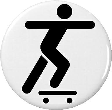 Amazon.com: Skateboarder/Skateboarding – Tabla de skate ...