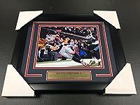 Danny Amendola New England Patriots 2017 AFC Championship TD Framed 8x10 Photo