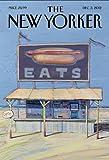 THE NEW YORKER MAGAZINE December 3, 2012