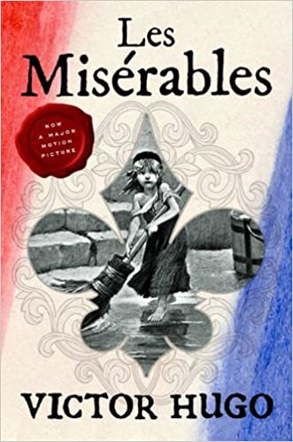 Image result for les miserables novel