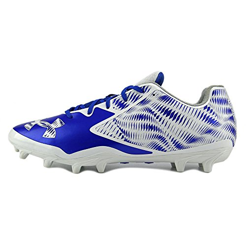 White MC Nitro UA Armour Sneaker Men's Under Team Royal Low X0qat7wO