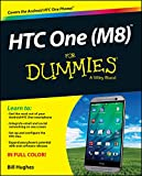 Htc One (M8) for Dummies, Hughes, Bill, 1118992865