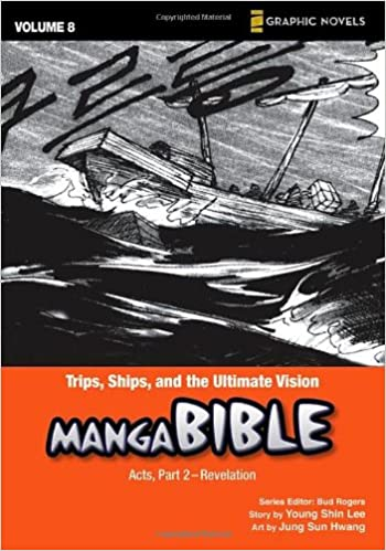 Trips Ships and the Ultimate Vision PB (Z Graphic Novels/Manga Bible)